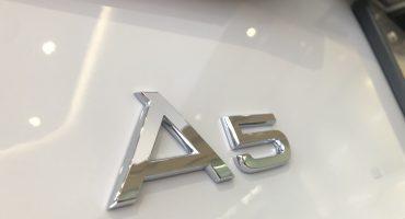 New Audi A5sportback Debut🎊